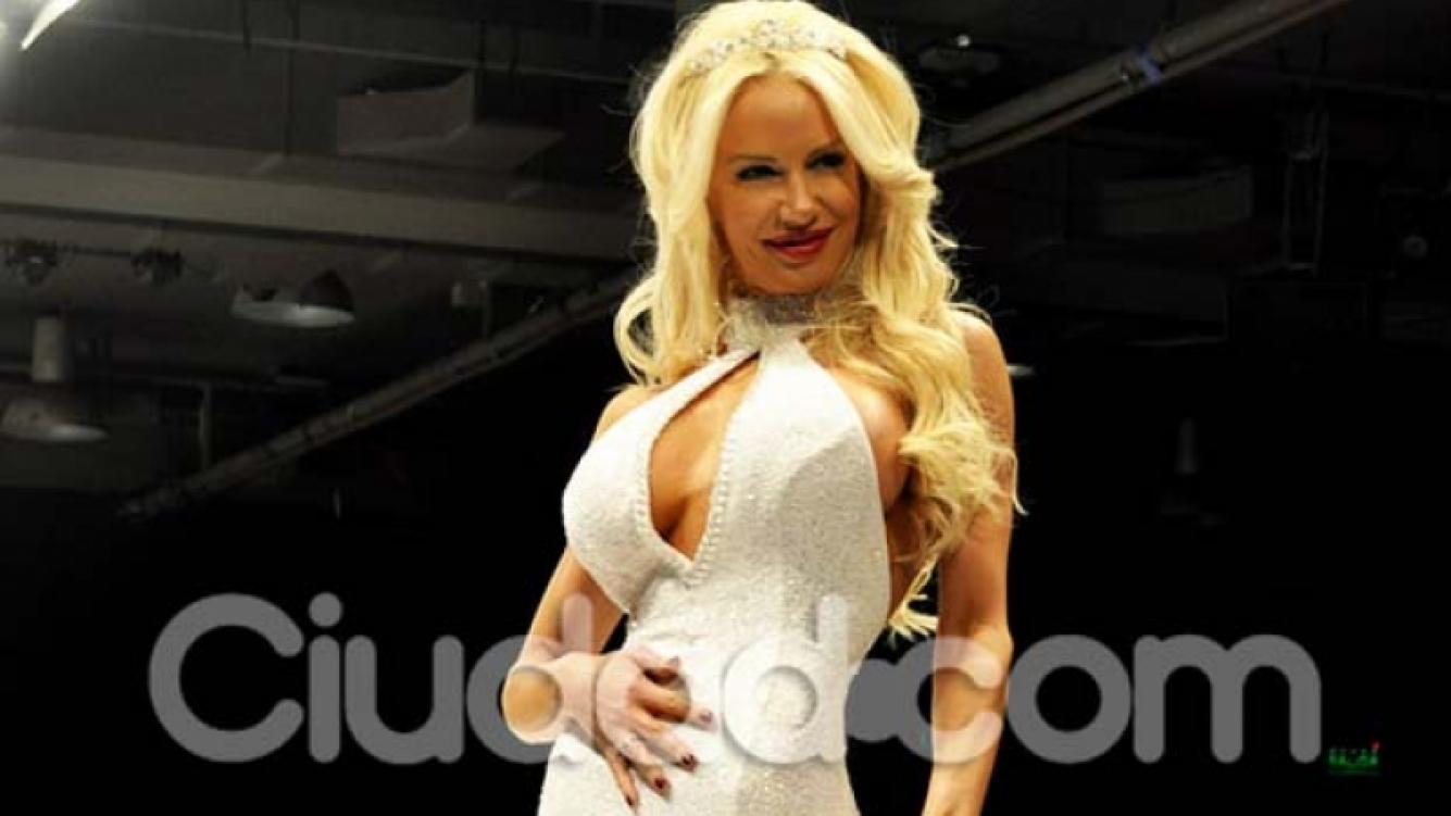 Luciana Salazar volverá a trabajar en la TV de Chile. (Foto: Ciudad.com)