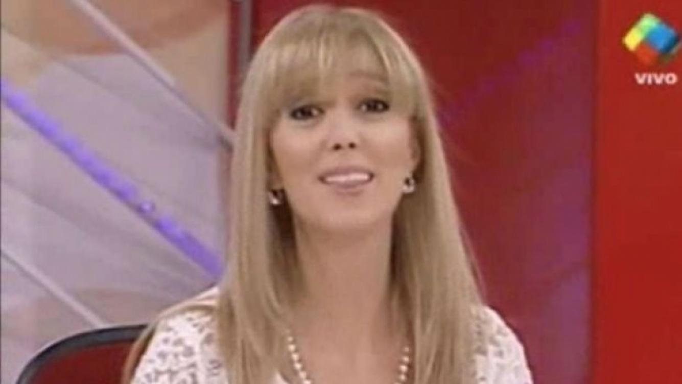 Marisa Brel casi es víctima de un chantaje virtual. (Foto: Web)