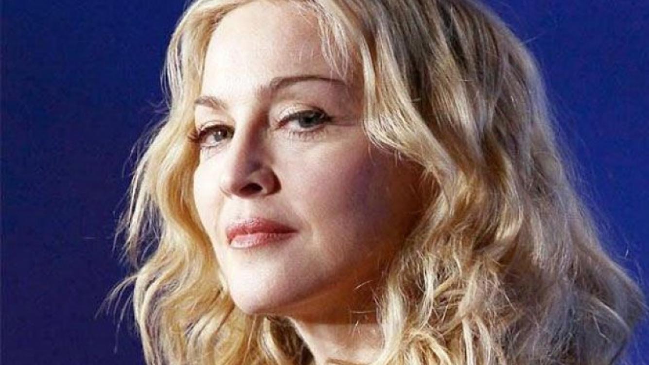 Madonna y una confesión estremecedora (Foto: Web).