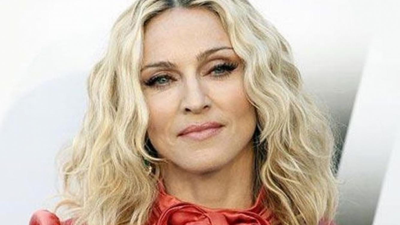 Madonna ahora quiere ser musulmana. (Foto: Web)