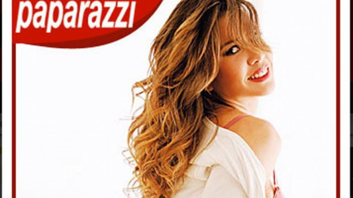 Dallys Ferreira, infartante. (Fotos: Revista Paparazzi)