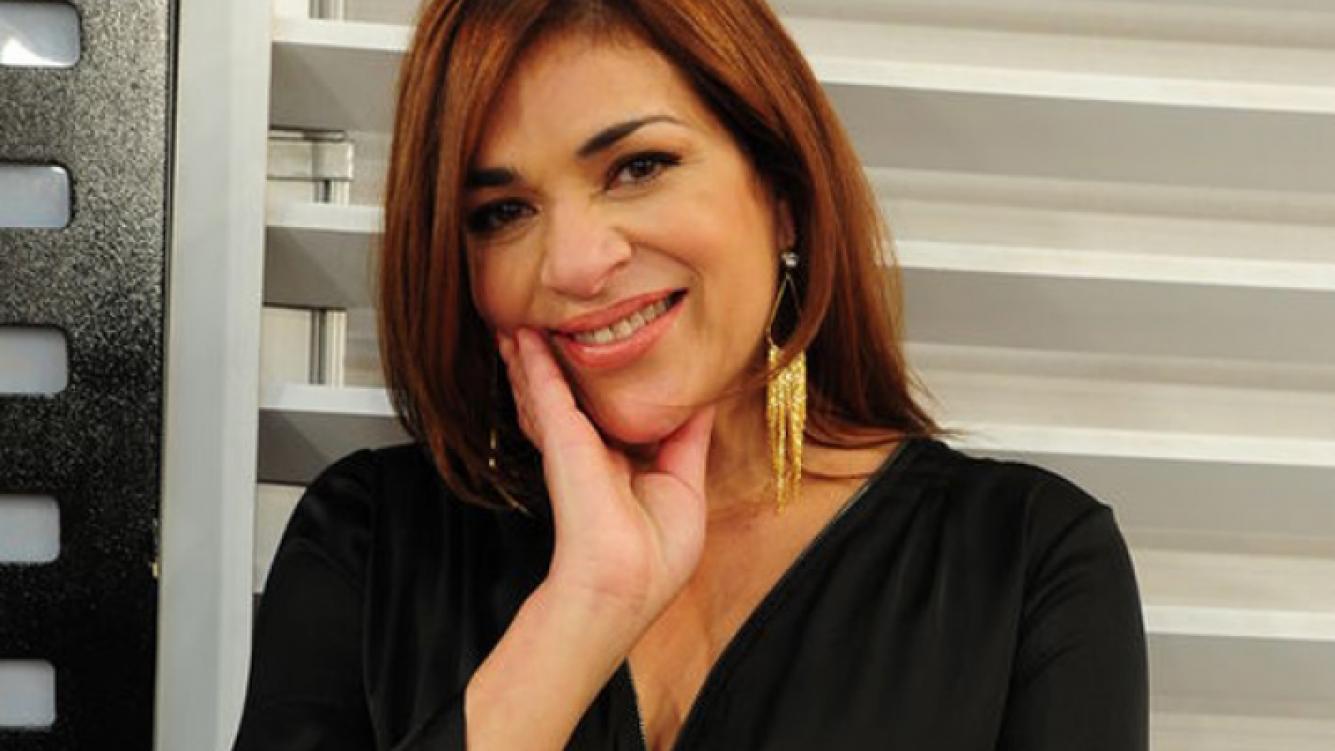 Claribel Medina. (Foto: archivo Web)