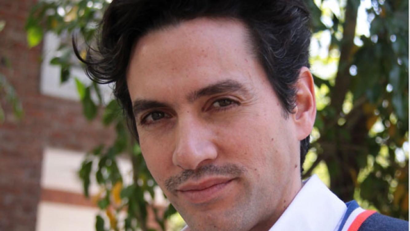 Coraje Avalos se suma a Vecinos en guerra. (Foto: archivo Web)