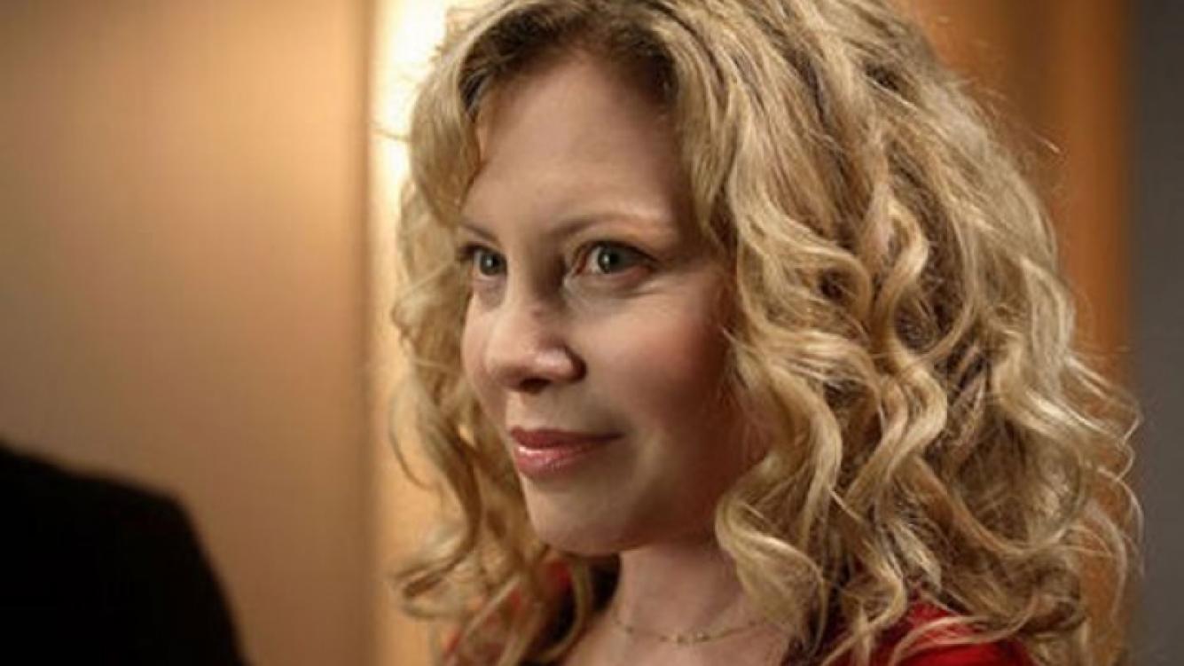 Cecilia Roth hará de una médica infectóloga en el especial de Fundación Huesped. (Foto: archivo Web)