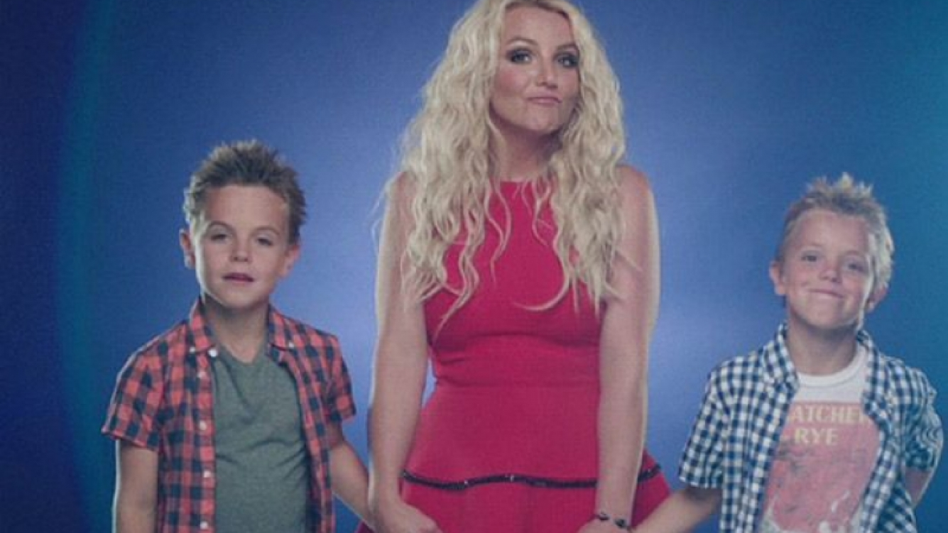"""Britney Spears: """"Me gustaría tener más hijos, tal vez gemelos, y volver a casarme"""". (Foto: Web)"""