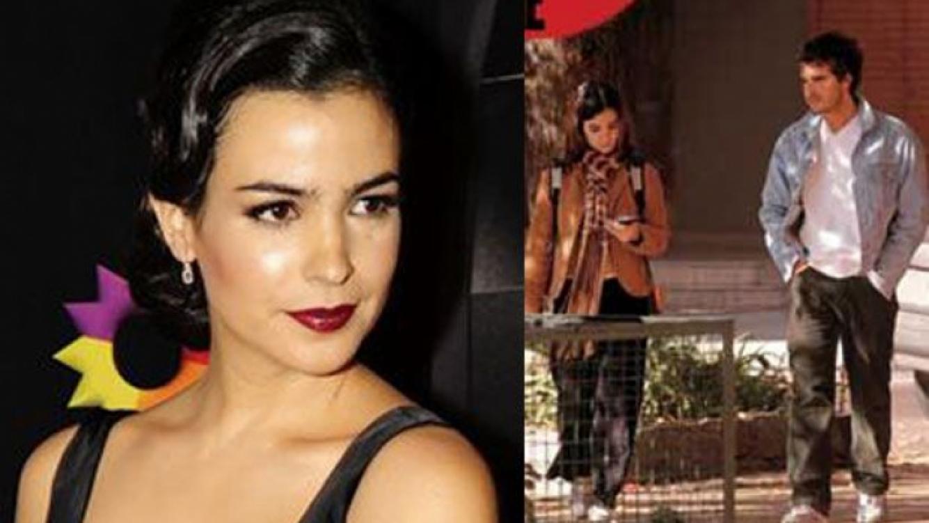 Agustina Cherri volverá a trabajar con Nicolás Cabré, su ex. (Fotos: Ciudad.com y Gente Online)