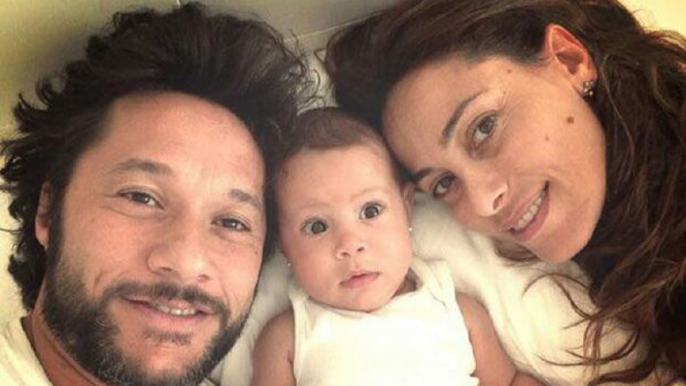 Diego Torres celebró el Día de la Madre en Twitter (Foto: Twitter).