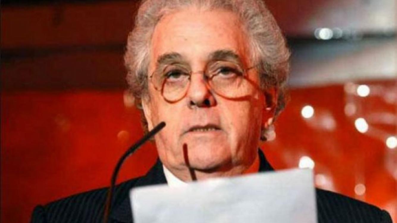 La furia de Antonio Gasalla (Foto: Web).
