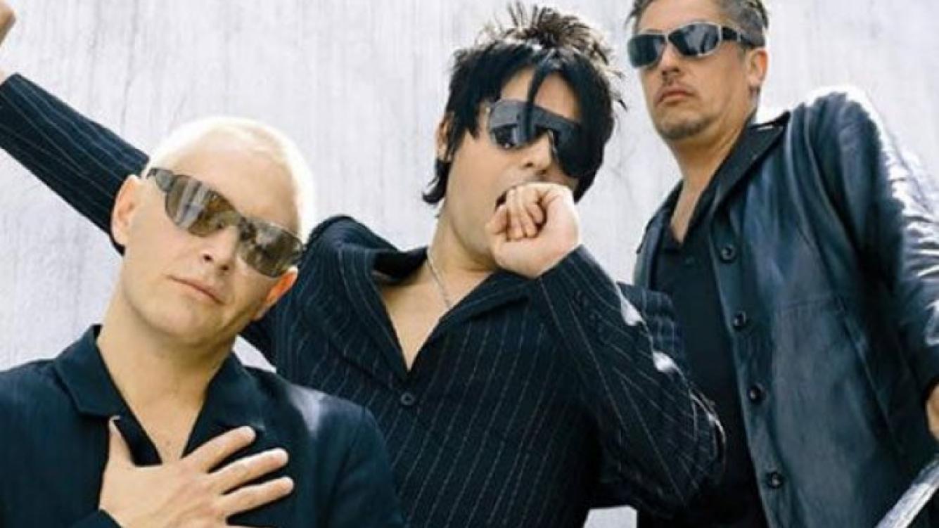 La Ley: La banda vuelve a juntarse después de 8 años con una sorpresa muy especial. (Foto: Web)