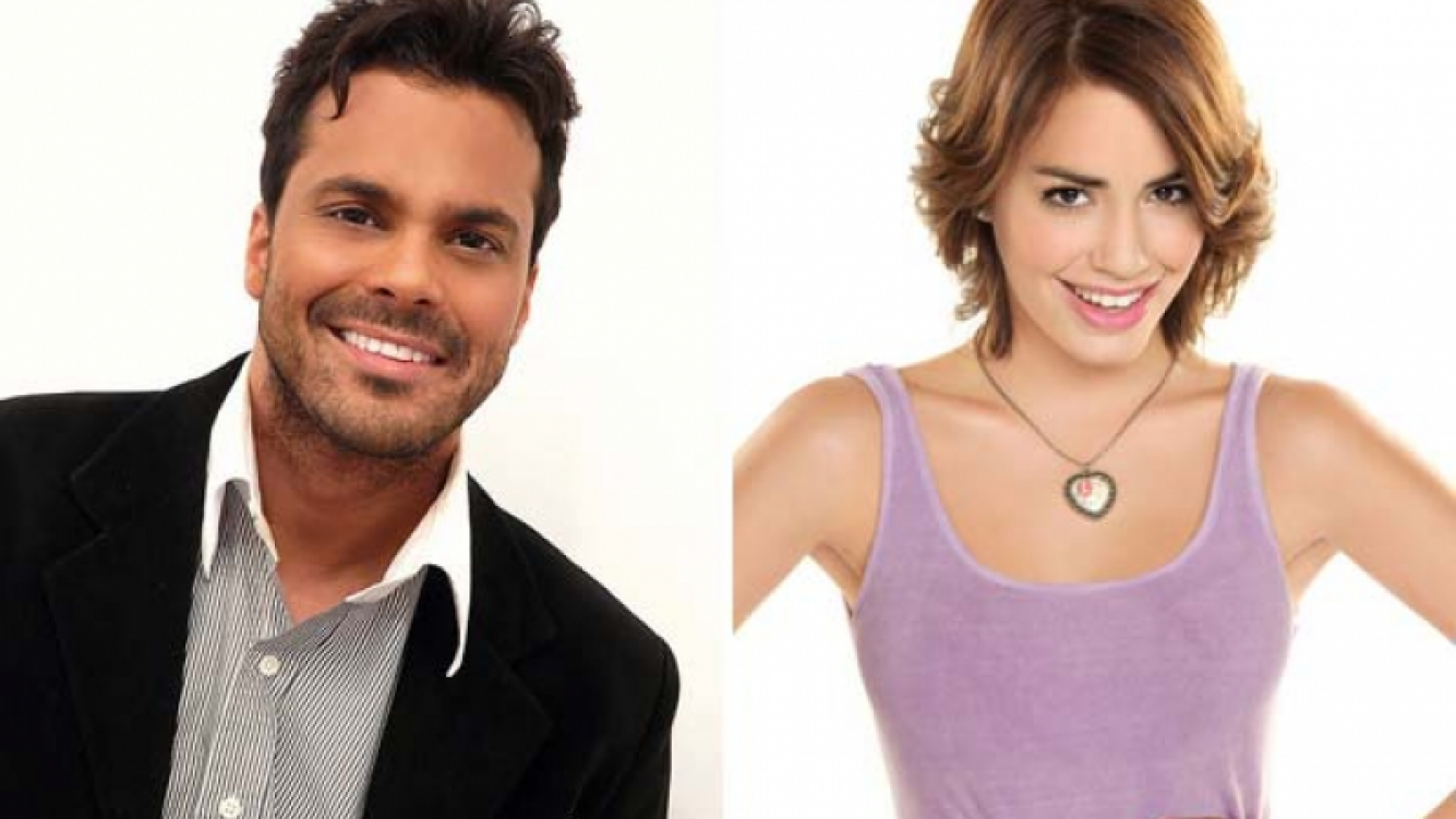 Matías Santoiani y Lali Espósito tendrán un enredo amoroso en Solamente vos. (Foto: Web)