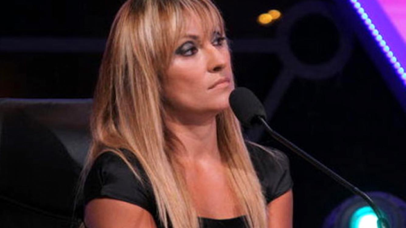 Marcela Tauro tiene mononucleosis y deberá hacer reposo absoluto. (Foto: Web)