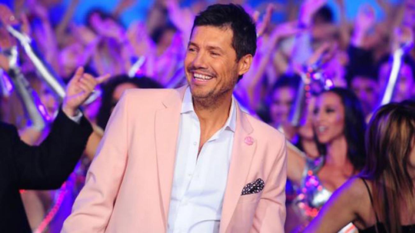 Marcelo Tinelli volverá a la televisión en 2014 con muchos cambios. (Foto: Web)