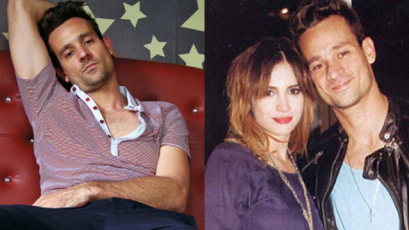 Chano habló como nunca de su noviazgo con Celeste (Fotos: Noticias y Web).