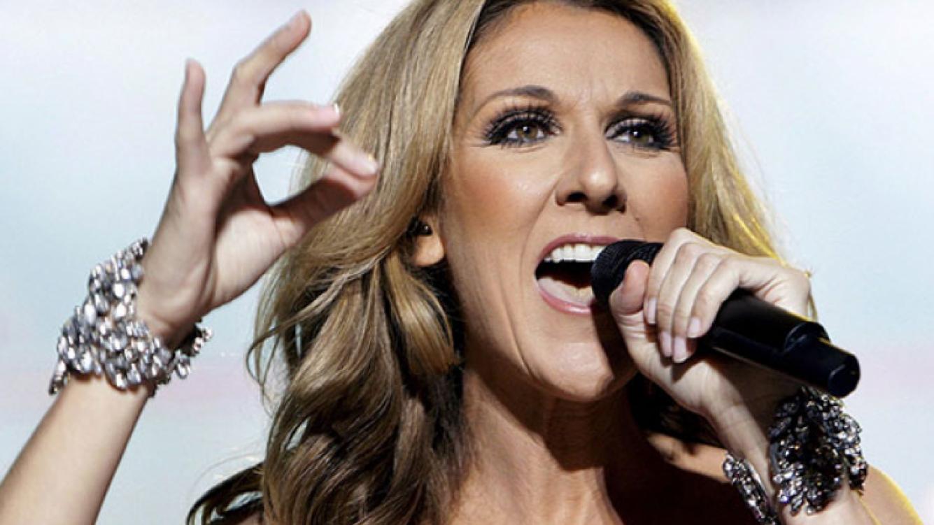 Céline Dion no quieren que en su funeral suene el tema My heart will go on de Titanic. (Foto: web)