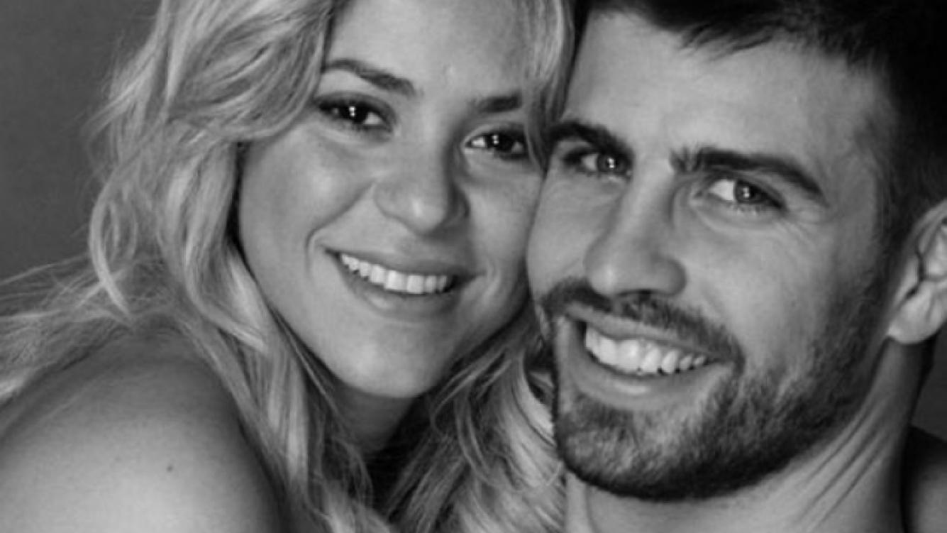 """Shakira: """"Apenas conocí a Gerard Piqué supe que sería el único hombre para mí"""". (Foto: Web)"""