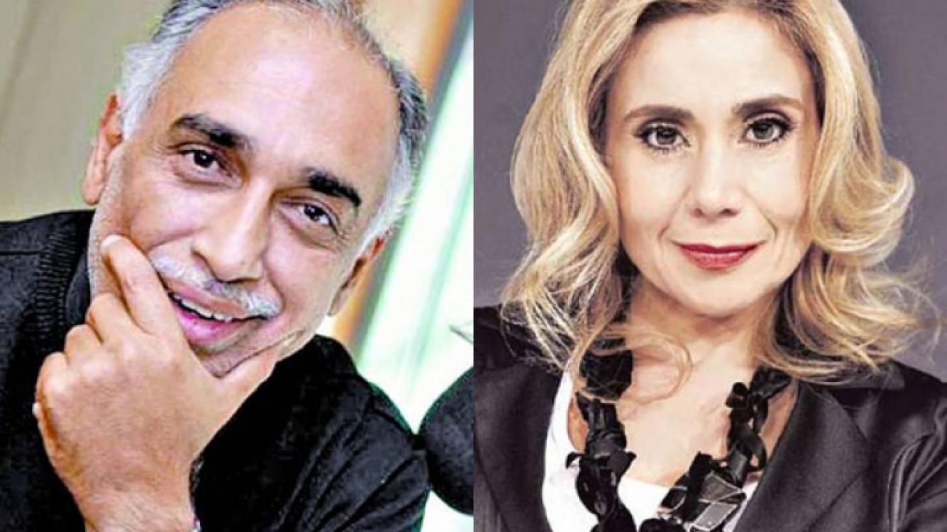 Oscar González Oro reemplazará a Politti en la conducción (Fotos: Web).