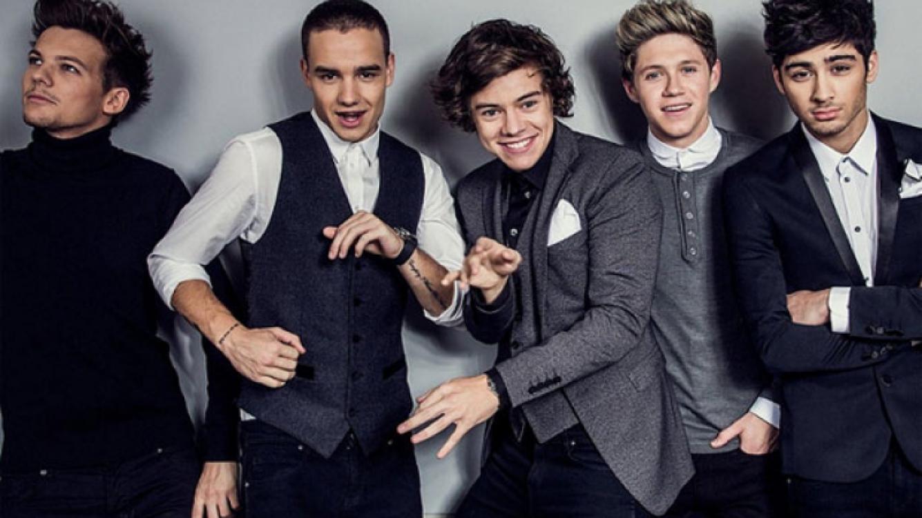 One Direction: Diez datos que no sabes de la boy band. (Foto: Web)