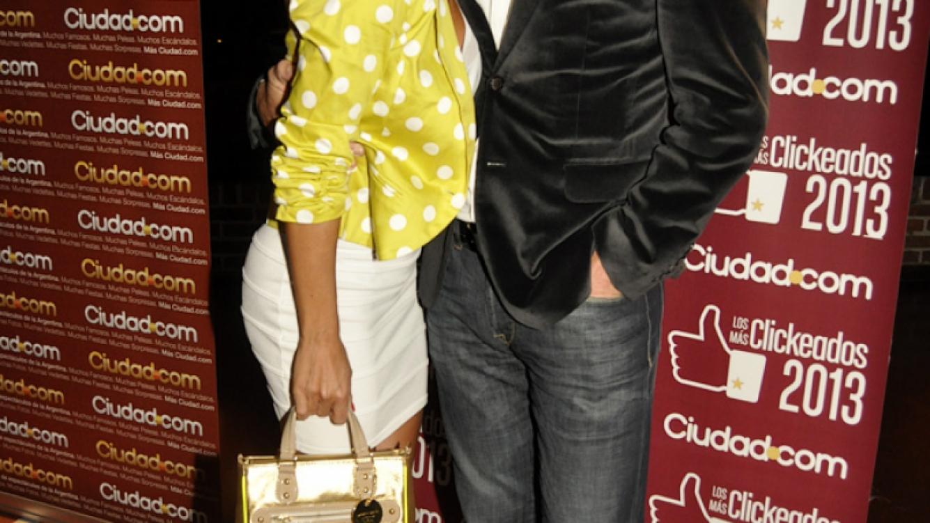 Los Más Clickeados 2013: los looks en la gala de Ciudad.com. (Foto: Jennifer Rubio)