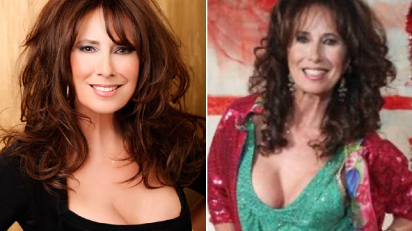 Luisa Kuliok admitió que mira porno con su marido. (Fotos: Web)