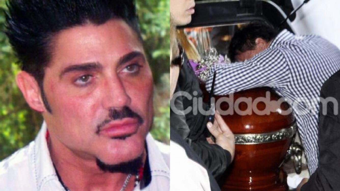 La Justicia pidió secuestrar la historia clínica de Ricardo Fort (Fotos: Web y Ciudad.com).