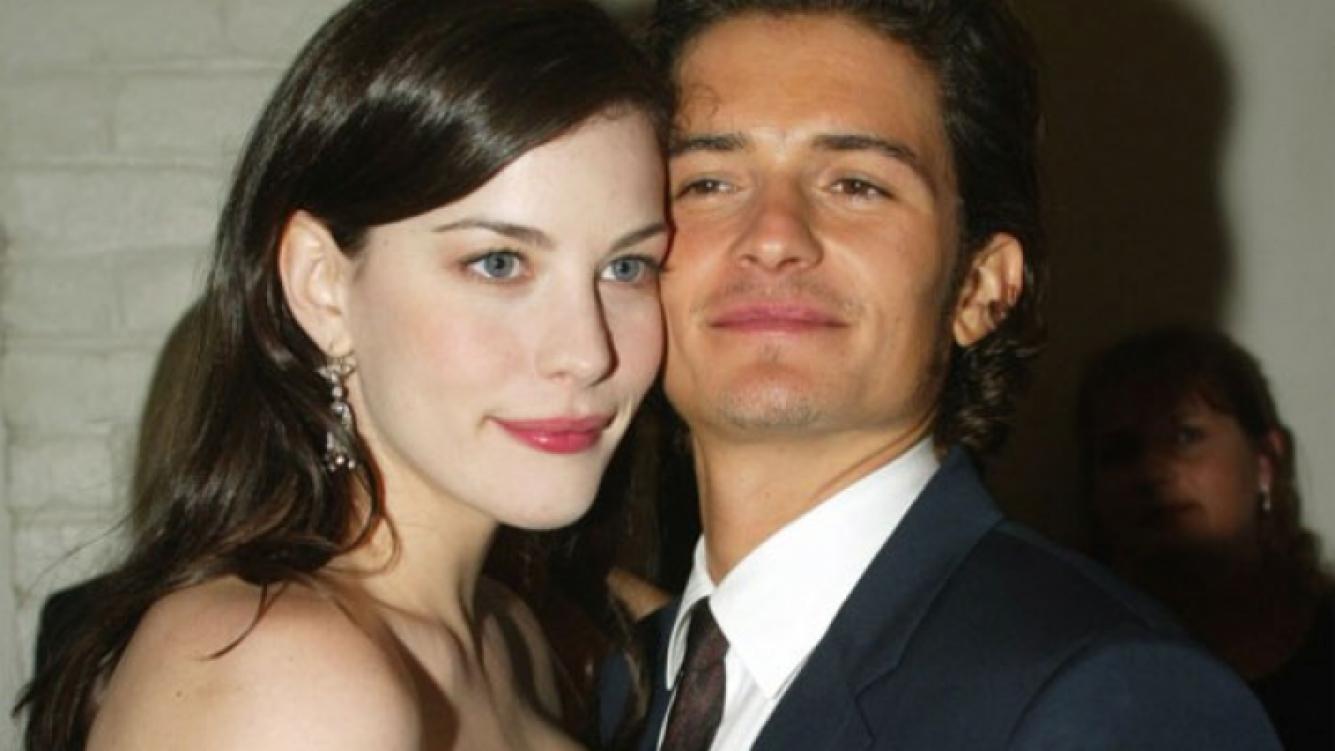Orlando Bloom y Liv Tyler: ¿romance secreto? (Foto: Web)