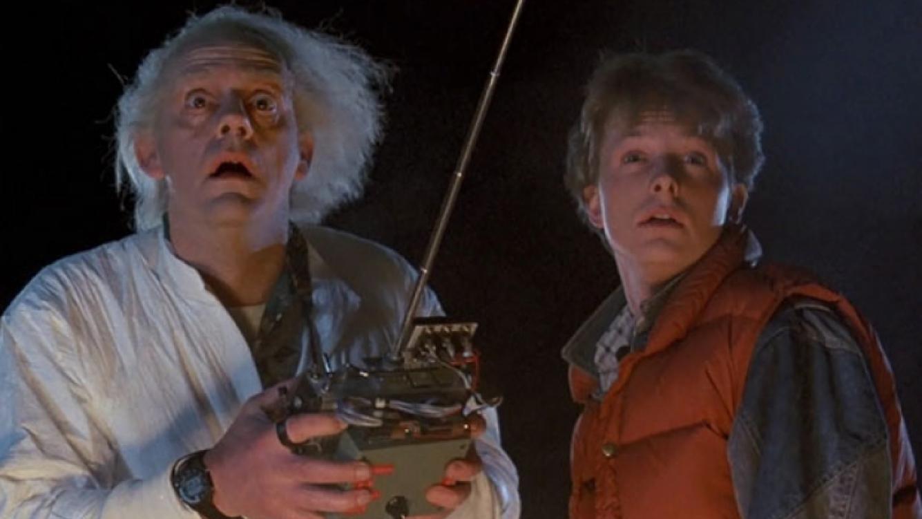 Volver al futuro: Diez curiosidades sorprendentes de la saga protagonizada por Michael Fox. (Foto: Web)