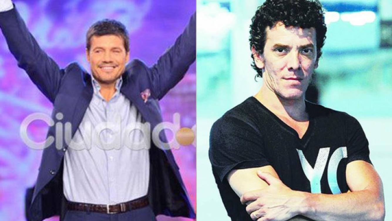 Maximiliano Guerra, el nuevo confirmado para Bailando 2014. (Foto: Web)