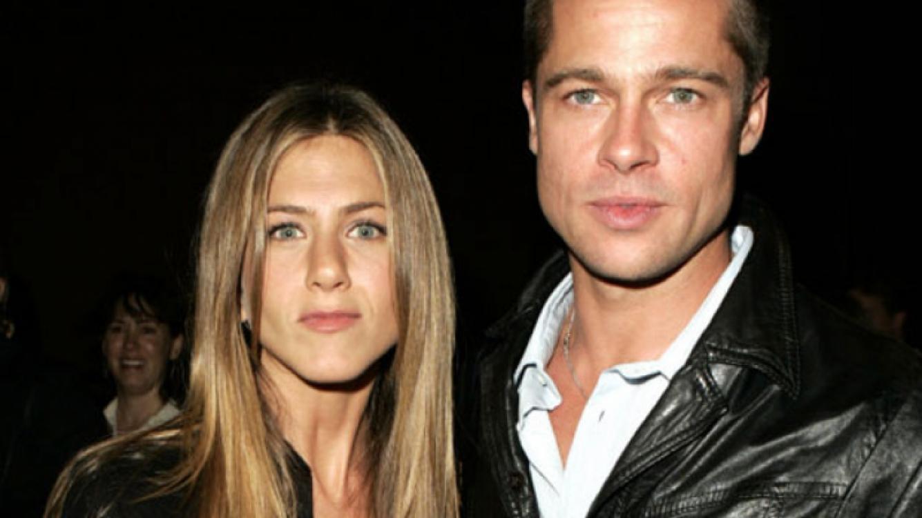 """Jennifer Aniston confesó que tuvo una """"fase incómoda"""" durante su matrimonio con Brad Pitt. (Foto: Web)"""