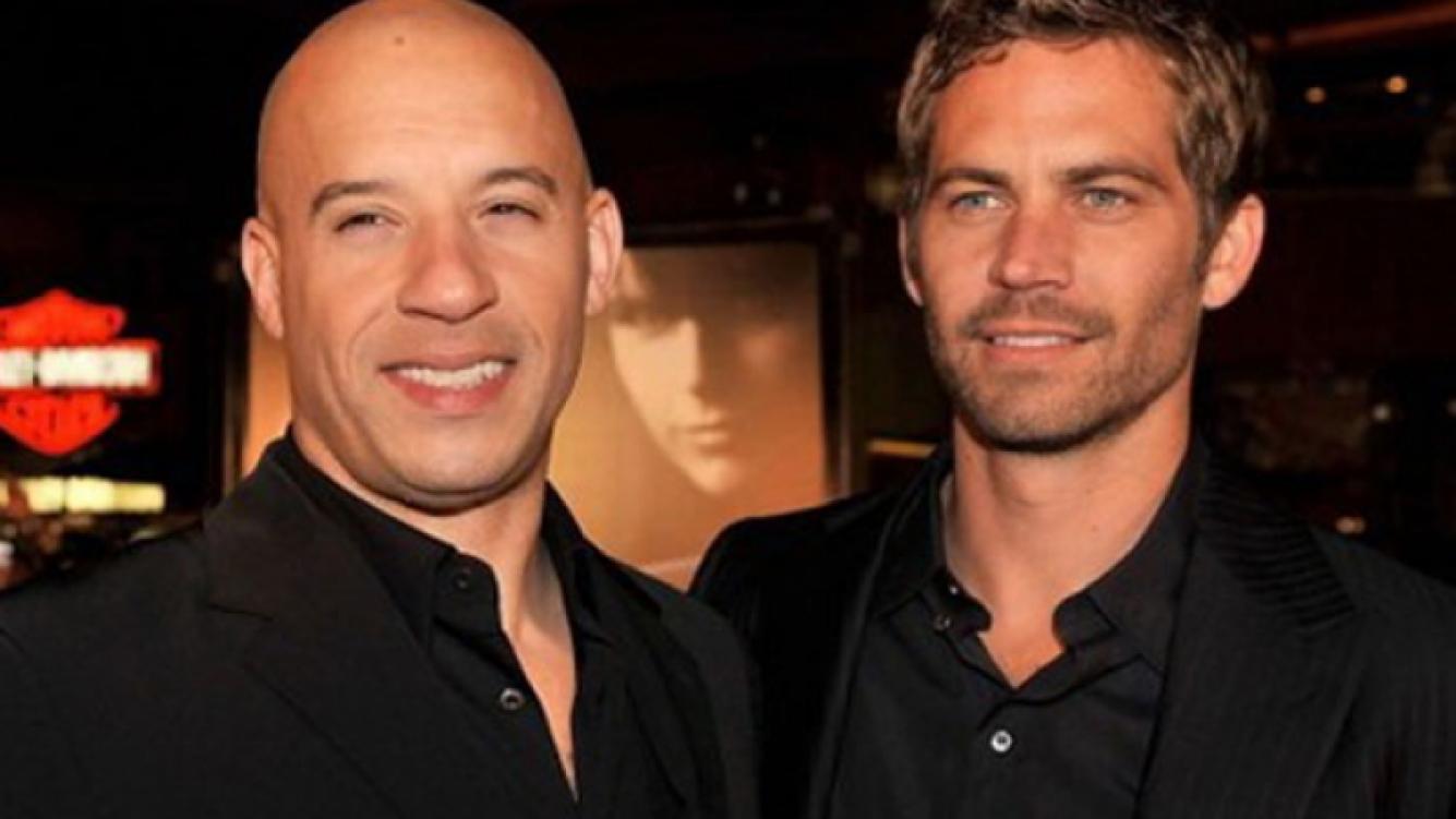 La muerte de Paul Walker: El emotivo relato de Vin Diesel sobre la visita a la mamá del actor. (Foto: Web)