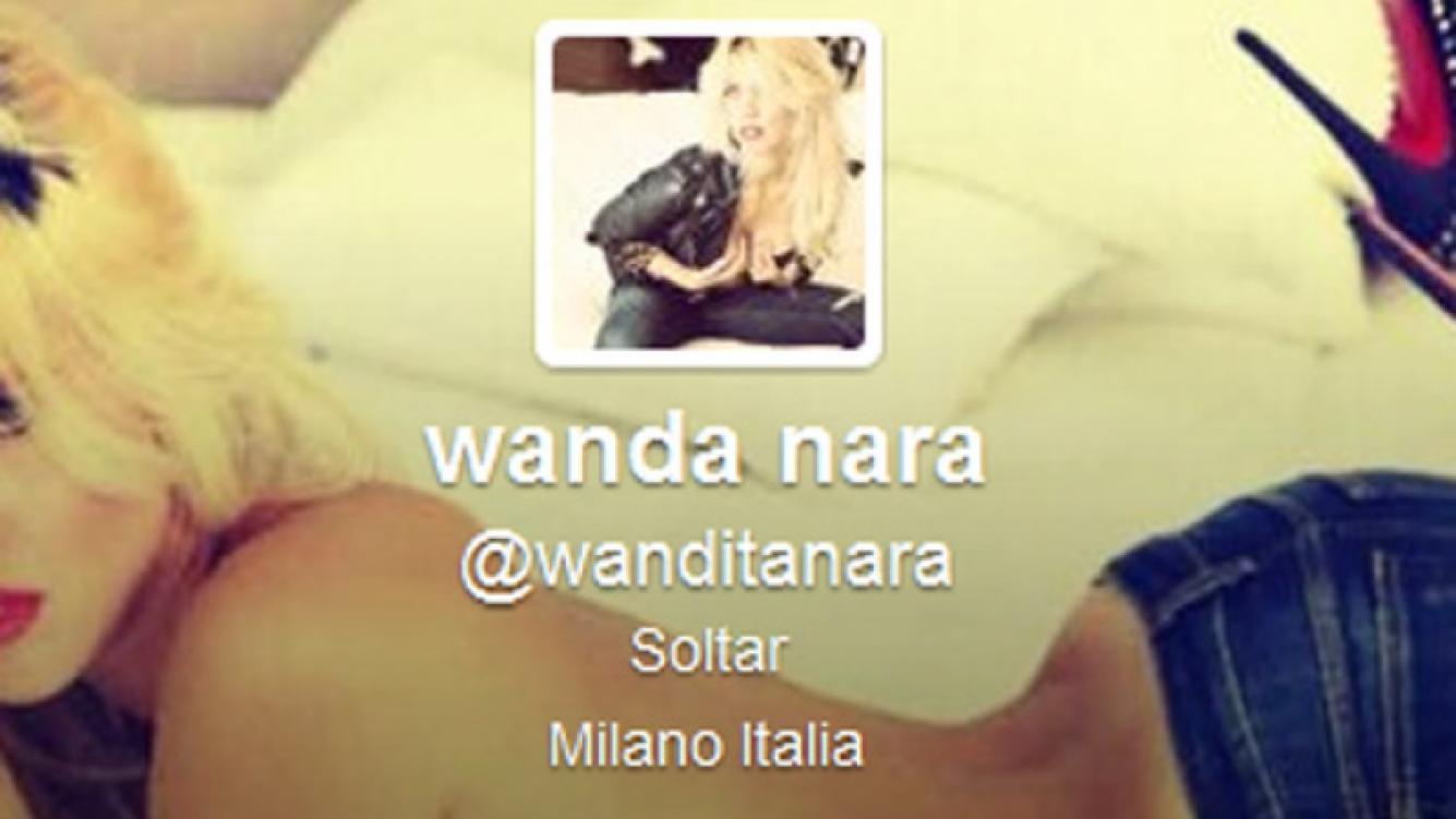 El fuerte descargo de Wanda Nara por Twitter.