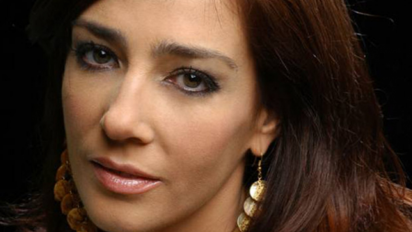 Paola Krum le ganó un juicio a Google por difundir fotos de ella vinculadas a servicios sexuales. (Foto: Web)