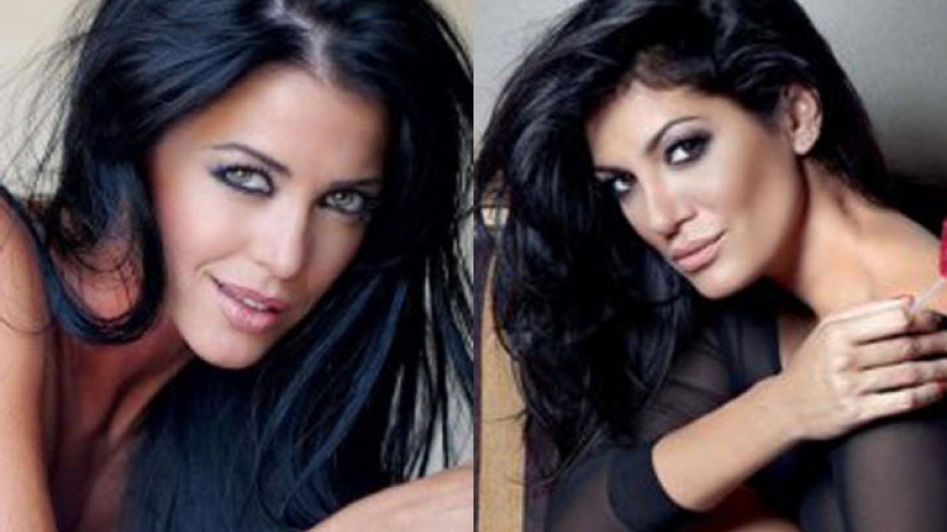 Pamela David y Silvina Escudero hicieron las paces en Twitter (Foto: Web).