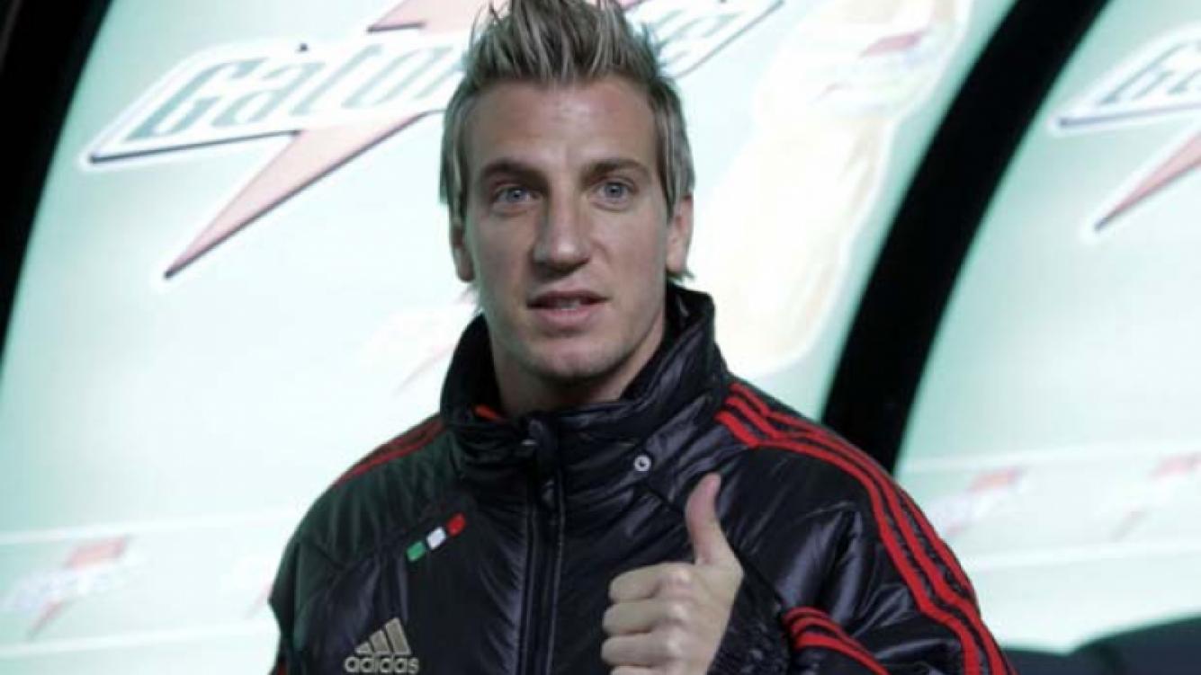 Maxi López fue ofrecido para jugar en Racing Club. (Foto: Web)