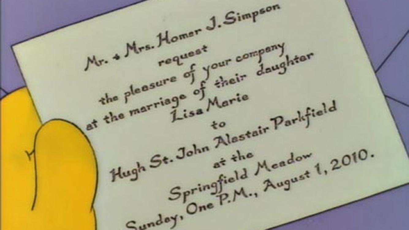 Los Simpson: Cinco predicciones de la serie animada que se hicieron realidad. (Foto: Web)