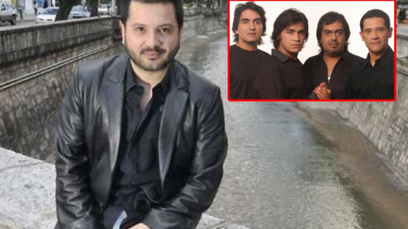 Jorge Rojas habló de su presente y la relación con sus ex compañeros. (Foto: Web)