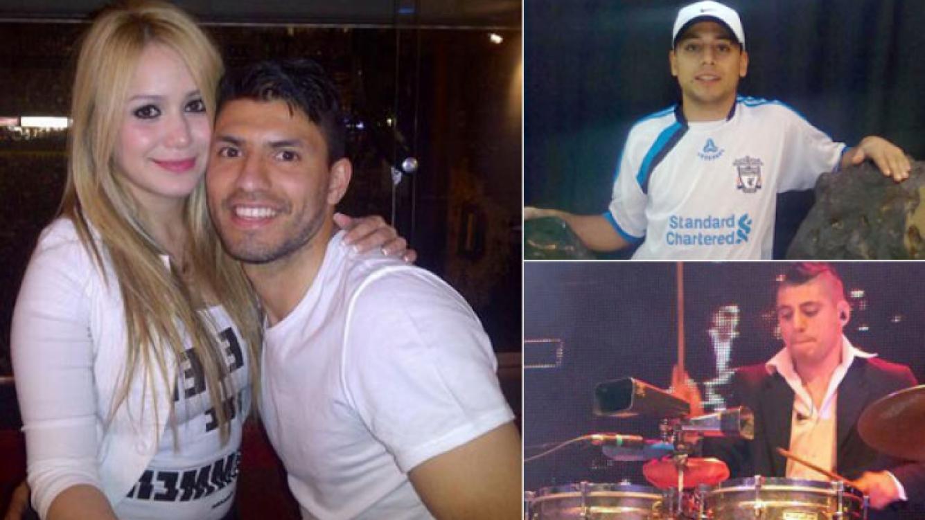 La Princesita Karina, escándalo con sus ex músicos. (Foto: Web)