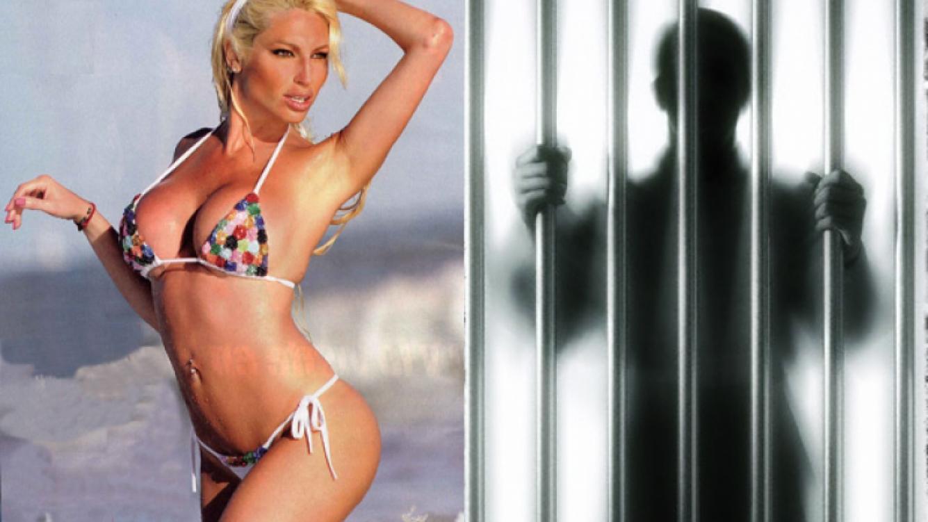 Victoria Xipolitakis confesó haberse enamorado de un delincuente cuando tenía 14 años. (Foto: revista Paparazzi)