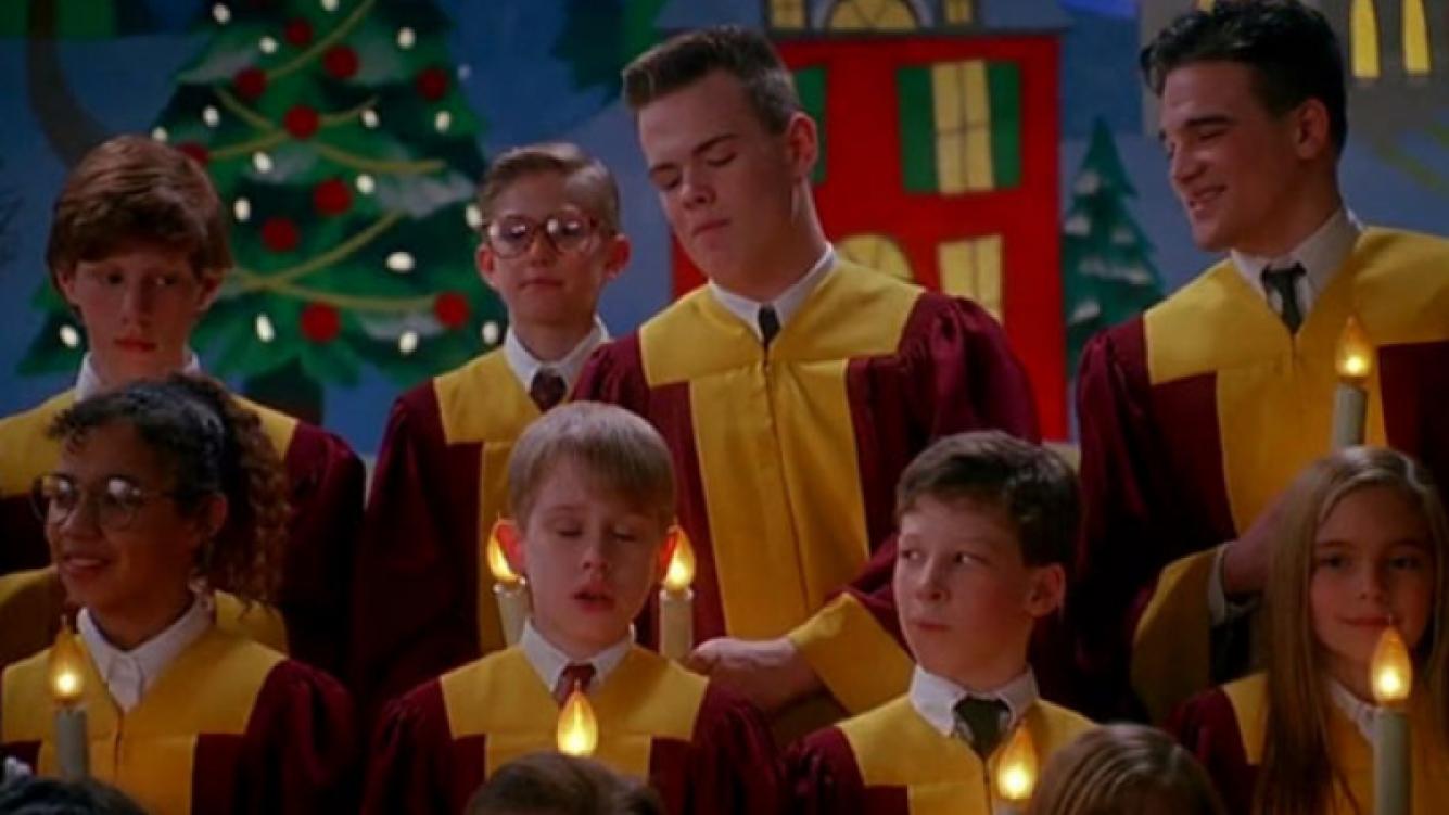 Mi pobre angelito: ¡Mirá como está hoy el hermano del personaje de Macaulay Culkin! (Foto: Web)