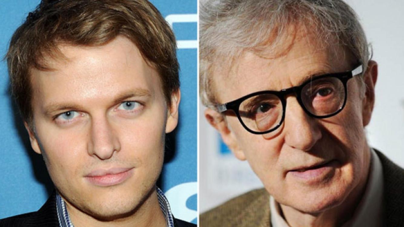 Woody Allen: El tremendo tweet de su hijo cuando el director ganó un Globo de Oro. (Foto: Web)