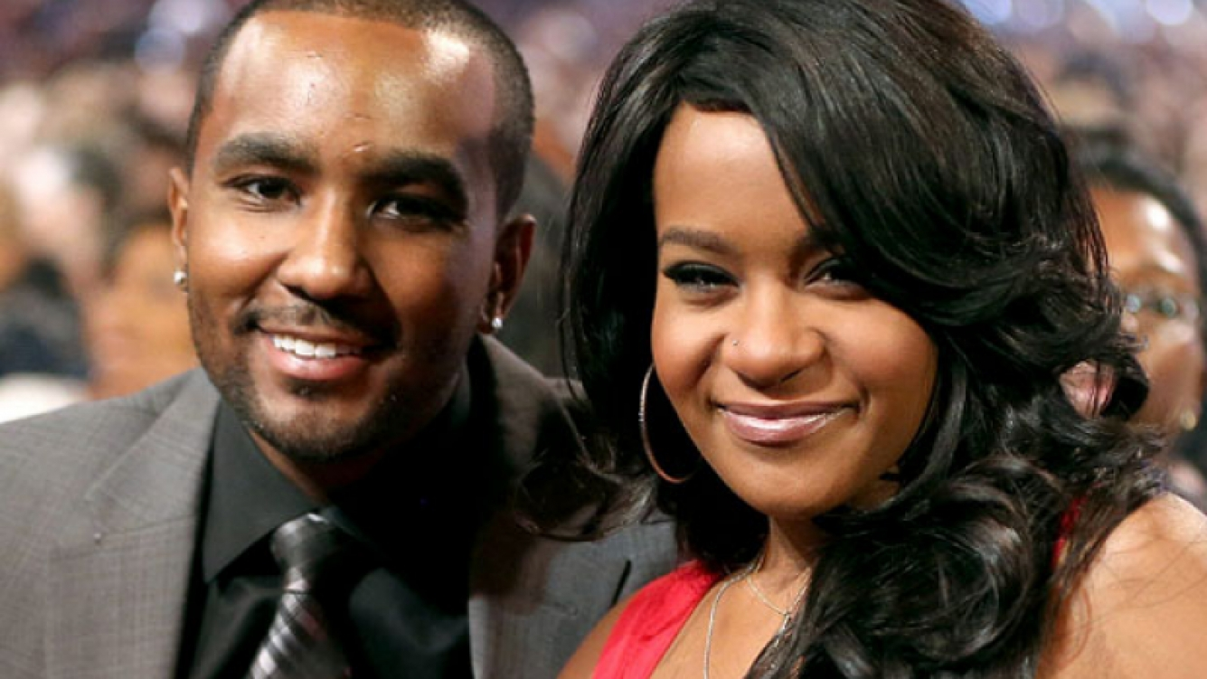 La hija de Whitney Houston se casó con su hermanastro. (Foto: Web)