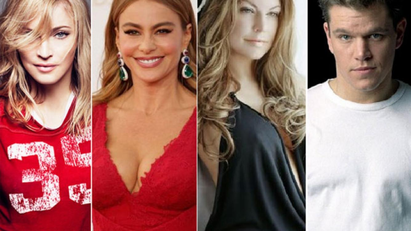 La insólita dieta de las estrellas de Hollywood: Agua, pescado y... ¡un mes sin sexo! (Foto: Web)