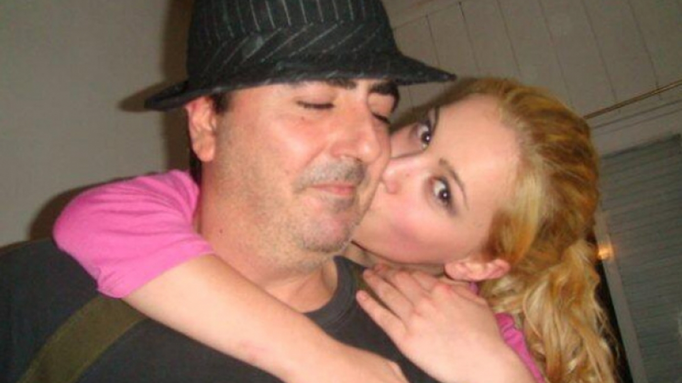 Mariana Diarco publicó en Twitter viejas fotos de un encuentro con Eduardo de la Puente.