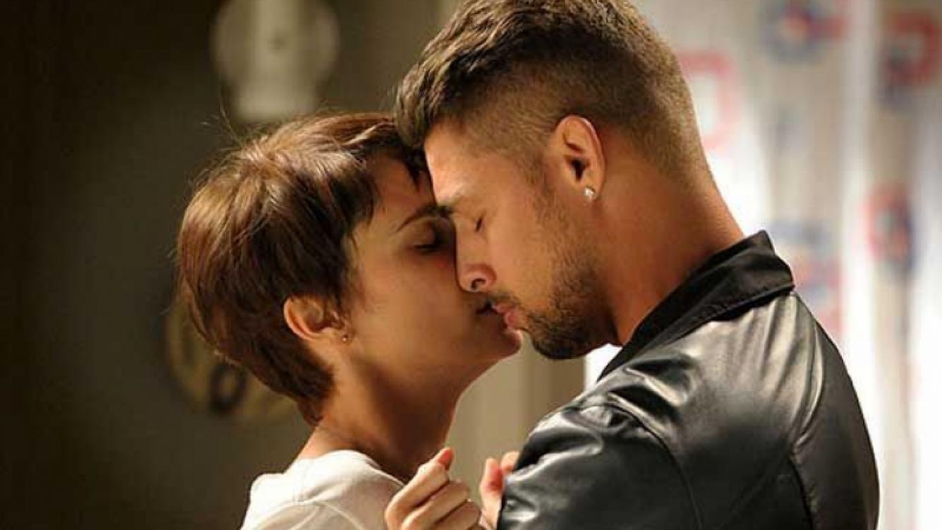 Nina y Jorgito conforman la pareja preferida de Avenida Brasil para los usuarios de Ciudad.com. (Foto: Web)