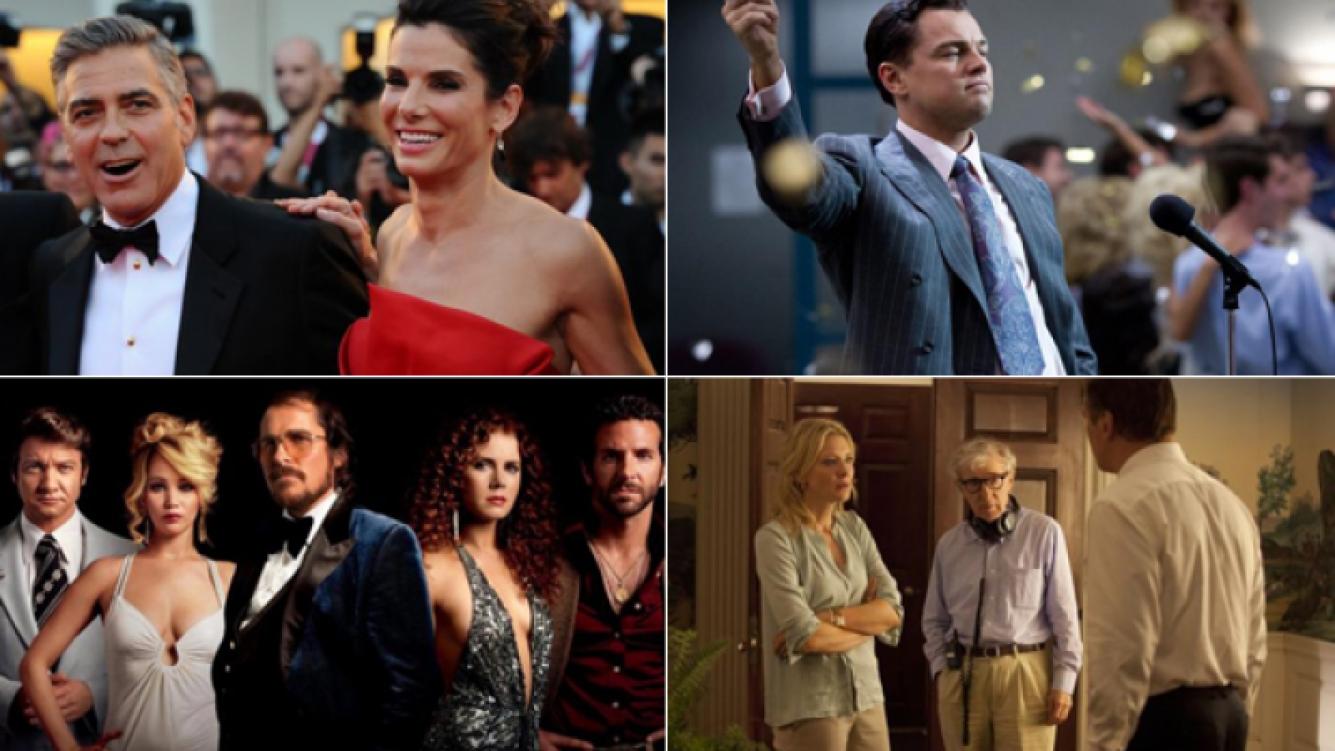 Se entregan los Oscar 2014. (Foto: archivo Web)