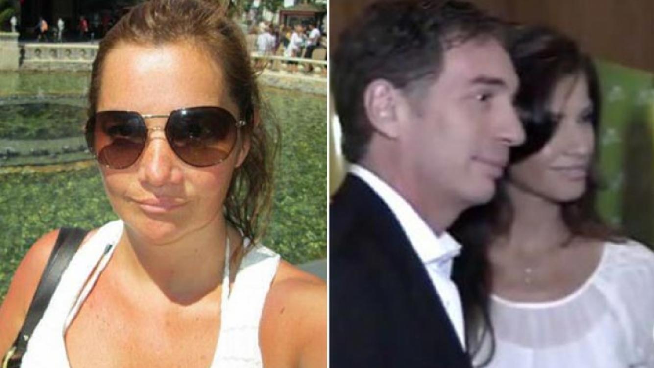 Nancy Pazos habló después de la aparición pública de Diego Santilli y Analía Maiorana. (Foto: archivo)