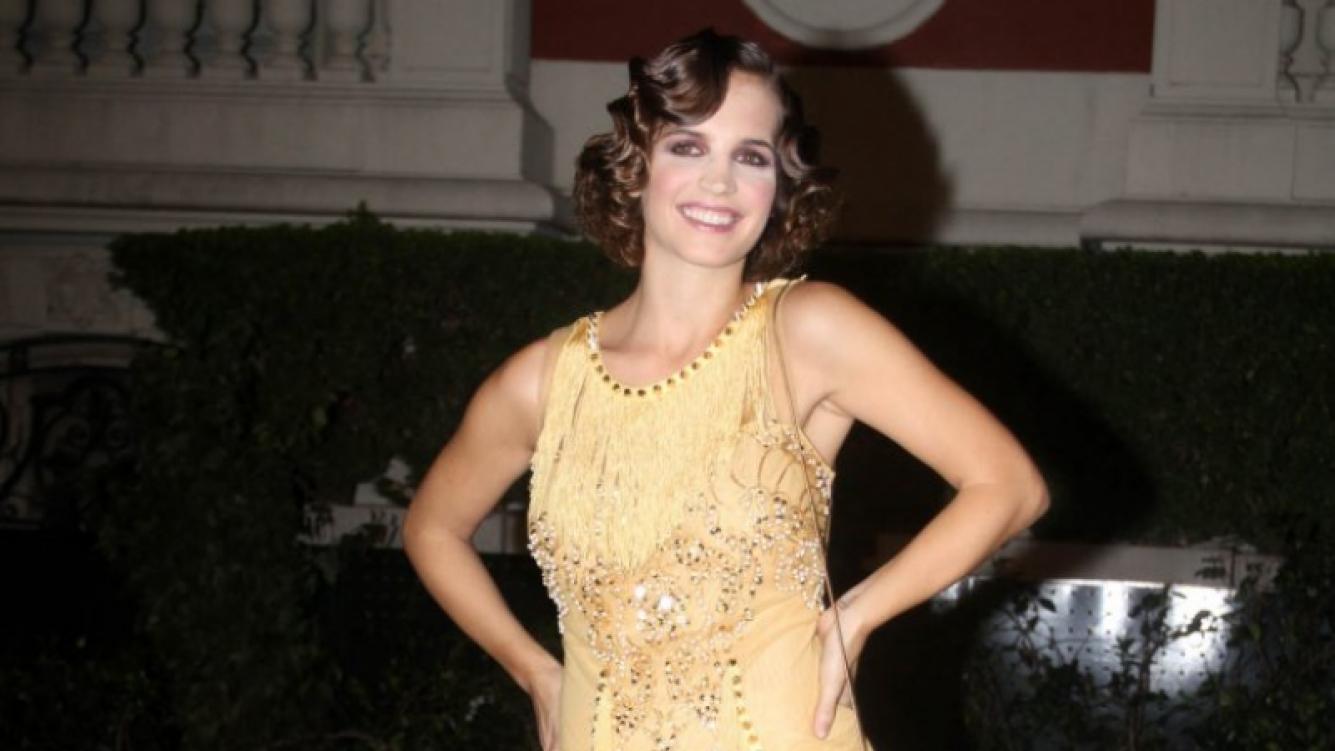 Sabrina Garciarena. (Foto: Web)