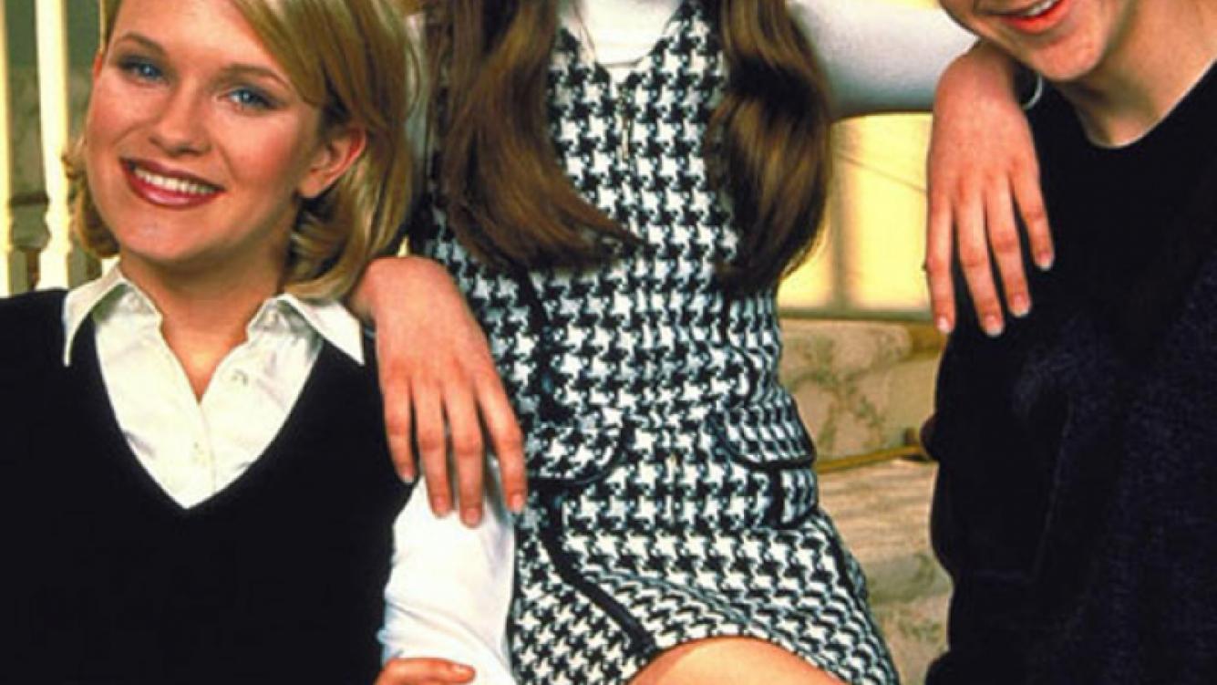 La Niñera: ¡Mirá cómo está hoy Maggie, la hija mayor de Mr. Sheffield! (Foto: Web)