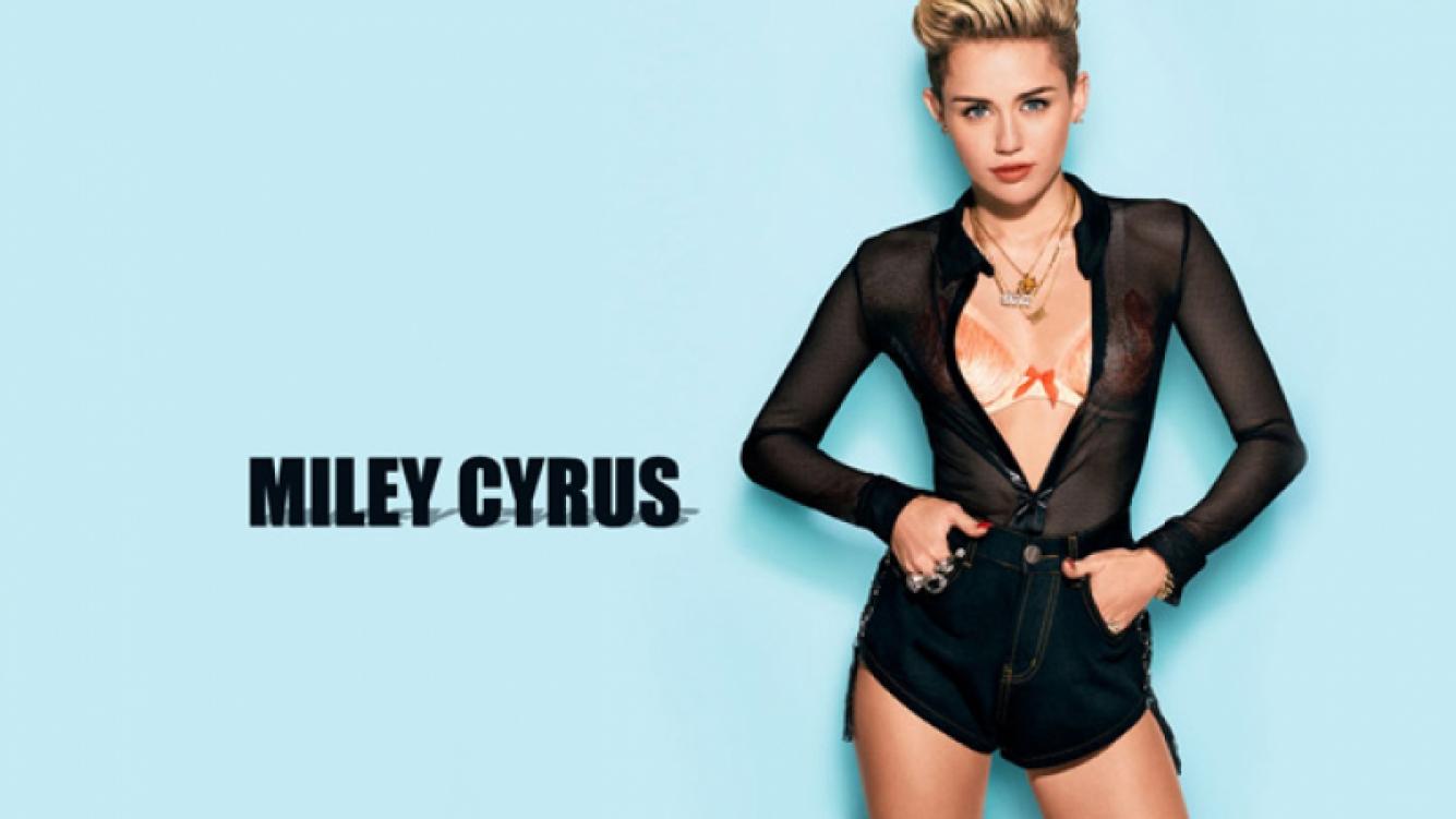 Miley Cyrus, la Futura Reina del Pop. (Foto: archivo Web)