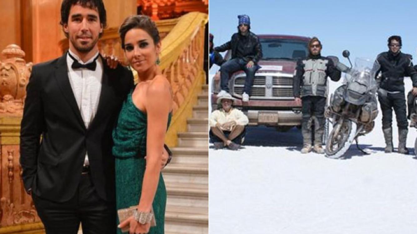 Nacho y Juana Viale harán un programa juntos. (Foto: archivo Web)
