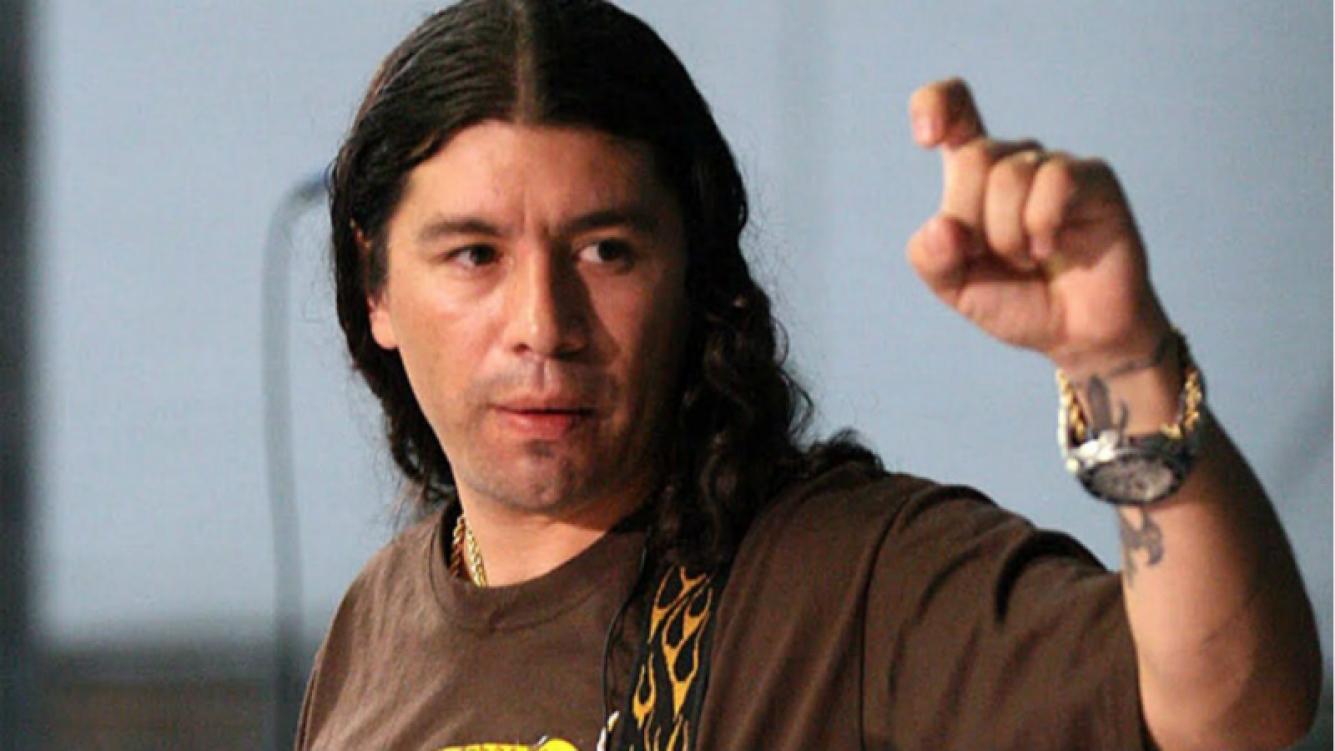 Pablo Lescano. (Foto: Web)